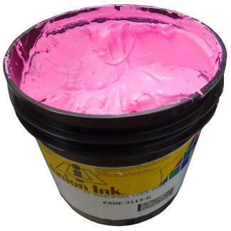 Union Ink Mixopake Plastisol range