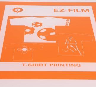 Ulano Capillary EZ-Film