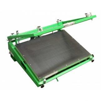 Screen Printing Compact Table