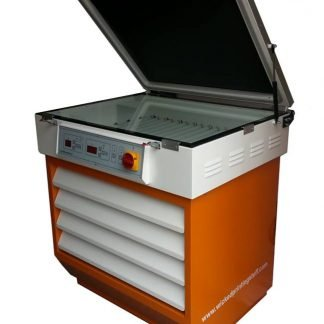 WPS Mini Exposure Unit with Drying cabinet