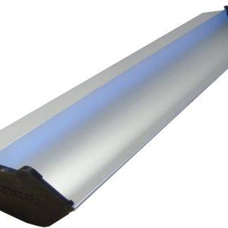 screen printing coating trough
