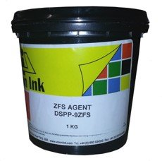 Union ink plasticharge screen printing ink