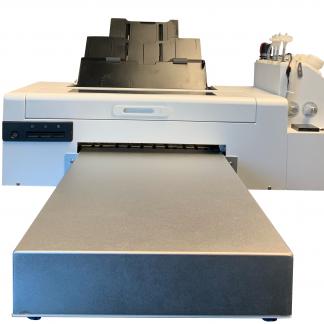 DTF Direct To Film Printer